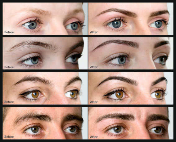 hd brows image